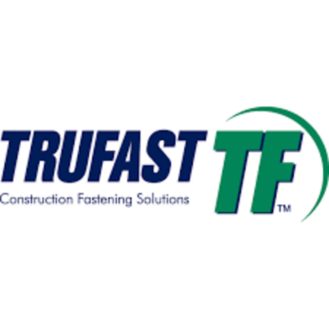 TruFast construction Fasteners