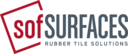 SofSurfaces Rubber Tile Solutions