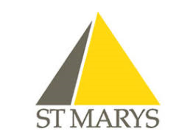 St Marys Cement